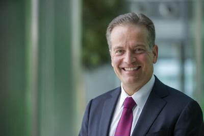 Barclaycard US CEO Curt Hess