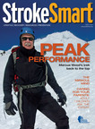 StrokeSmart™ Magazine Revamp Includes New Interactive Website