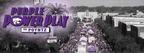 2013 Purple Power Play on Poyntz.(PRNewsFoto/Kansas State Cars)