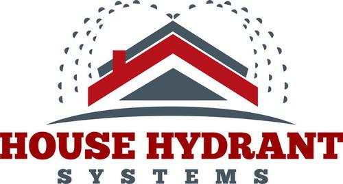 House Hydrant Systems Logo.  (PRNewsFoto/House Hydrant Systems)