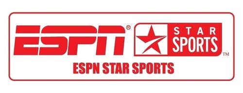 ESPN STAR Sports Logo (PRNewsFoto/ESPN Software India Pvt. Ltd.)