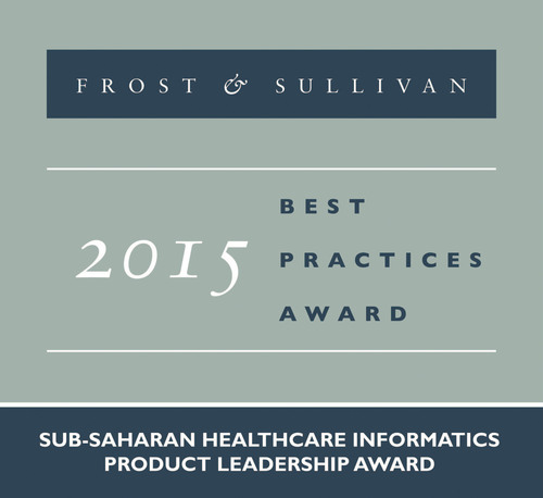 Frost & Sullivan Applauds MEDITECH as Provider of Best-in-class Healthcare Informatics Products in