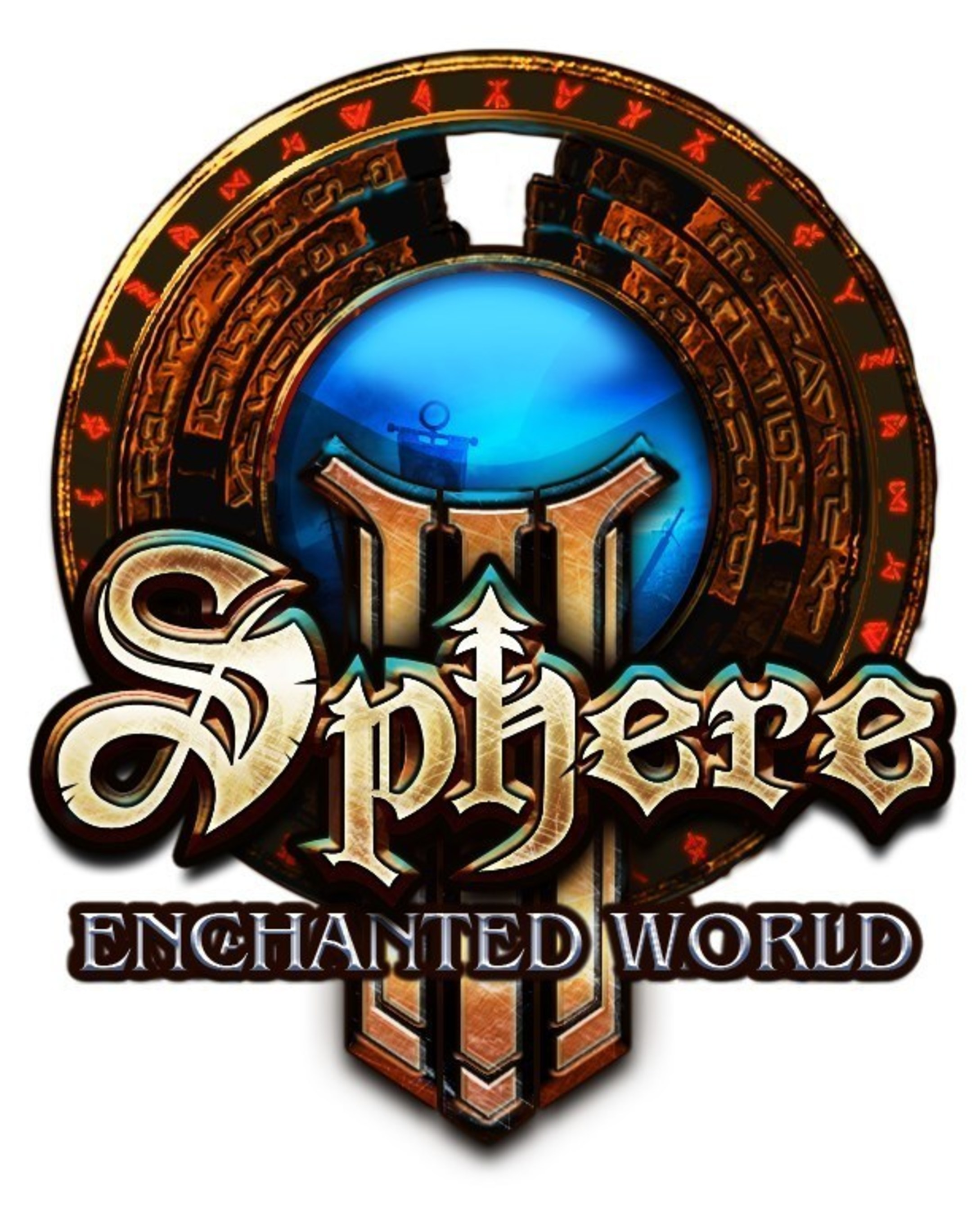 Sphere 3: Enchanted World is out now!