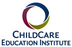 Childcare Education Institute Logo.  (PRNewsFoto/ChildCare Education Institute)