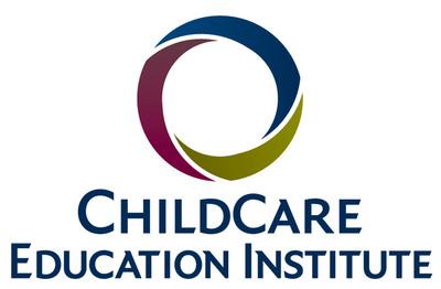 Childcare Education Institute Logo.  (PRNewsFoto/ChildCare Education Institute)