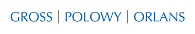 Gross Polowy Orlans Logo.  (PRNewsFoto/Gross Polowy Orlans)
