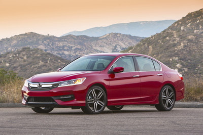 American Honda and the Honda Division set new November total vehicle and truck sales records, with Accord, Fit, and HR-V gaining significantly for Honda, and MDX, RDX and RLX rising for Acura.