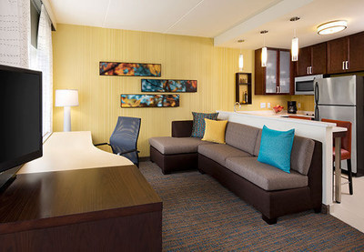 As the newest extended-stay hotel in the area, Residence Inn Shreveport-Bossier City/Downtown is set to open its doors on Nov. 19, 2015. For information, visit www.marriott.com/SHVRB or call 1-318-584-7125.