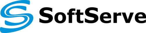 SoftServe logo.  (PRNewsFoto/SoftServe Inc.)