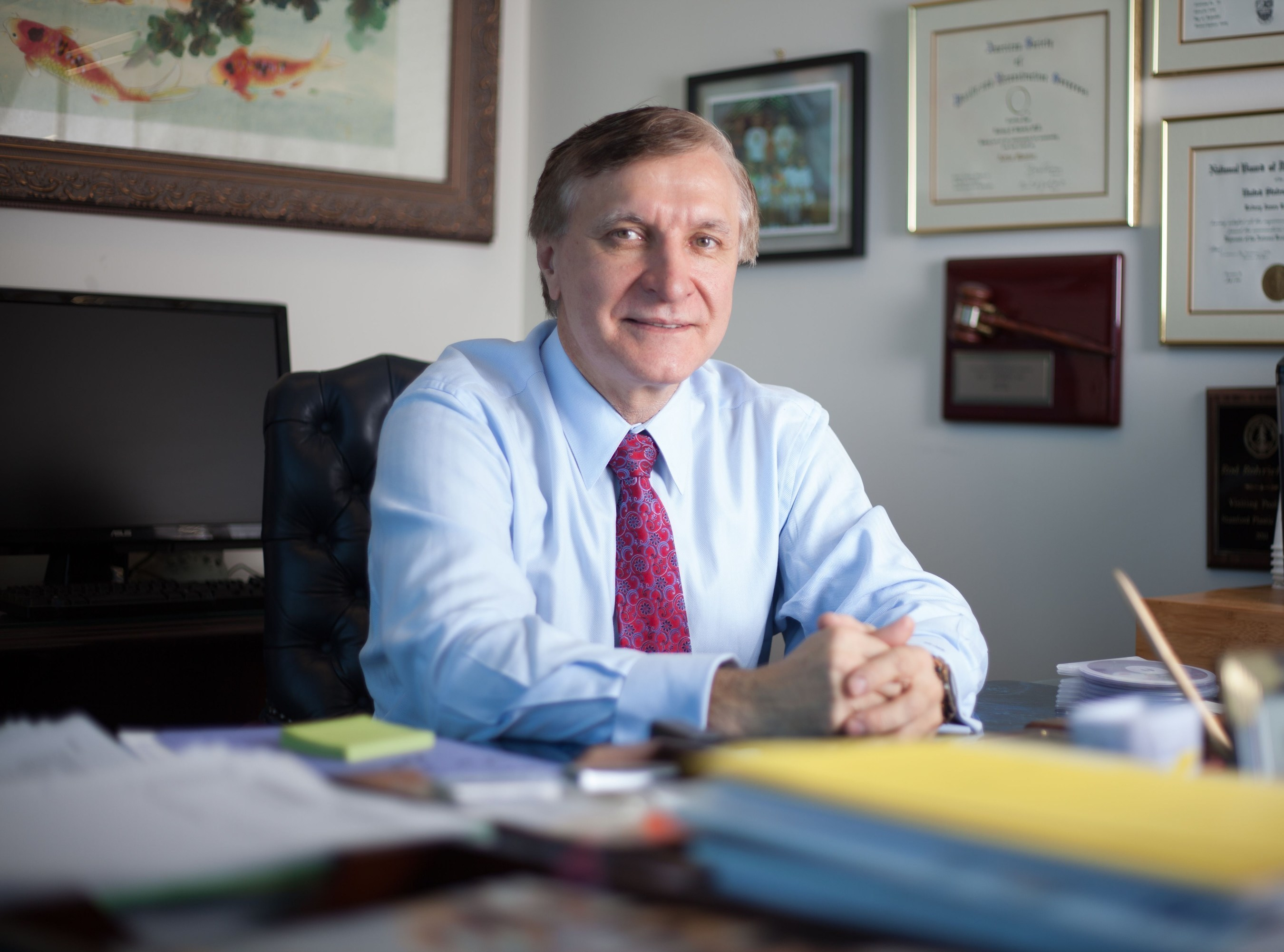 Dr. Rod Rohrich Provides Medical Expertise on Kybella