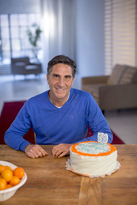 Ferring Pharmaceuticals Launches New Campaign Urging Baby Boomers Turning 50 in 2014 to Celebrate their Health and Get Screened for Colorectal Cancer
