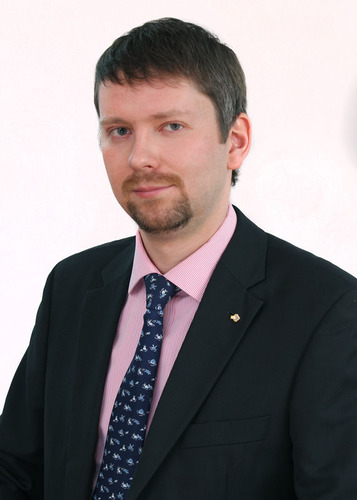 Leading M&A Lawyer Mikhail Semyonov Joins Baker Botts in Moscow