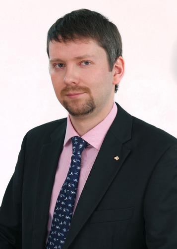 Leading M&A Lawyer Mikhail Semyonov Joins Baker Botts in Moscow. (PRNewsFoto/Baker Botts L.L.P.) (PRNewsFoto/BAKER BOTTS L.L.P.)