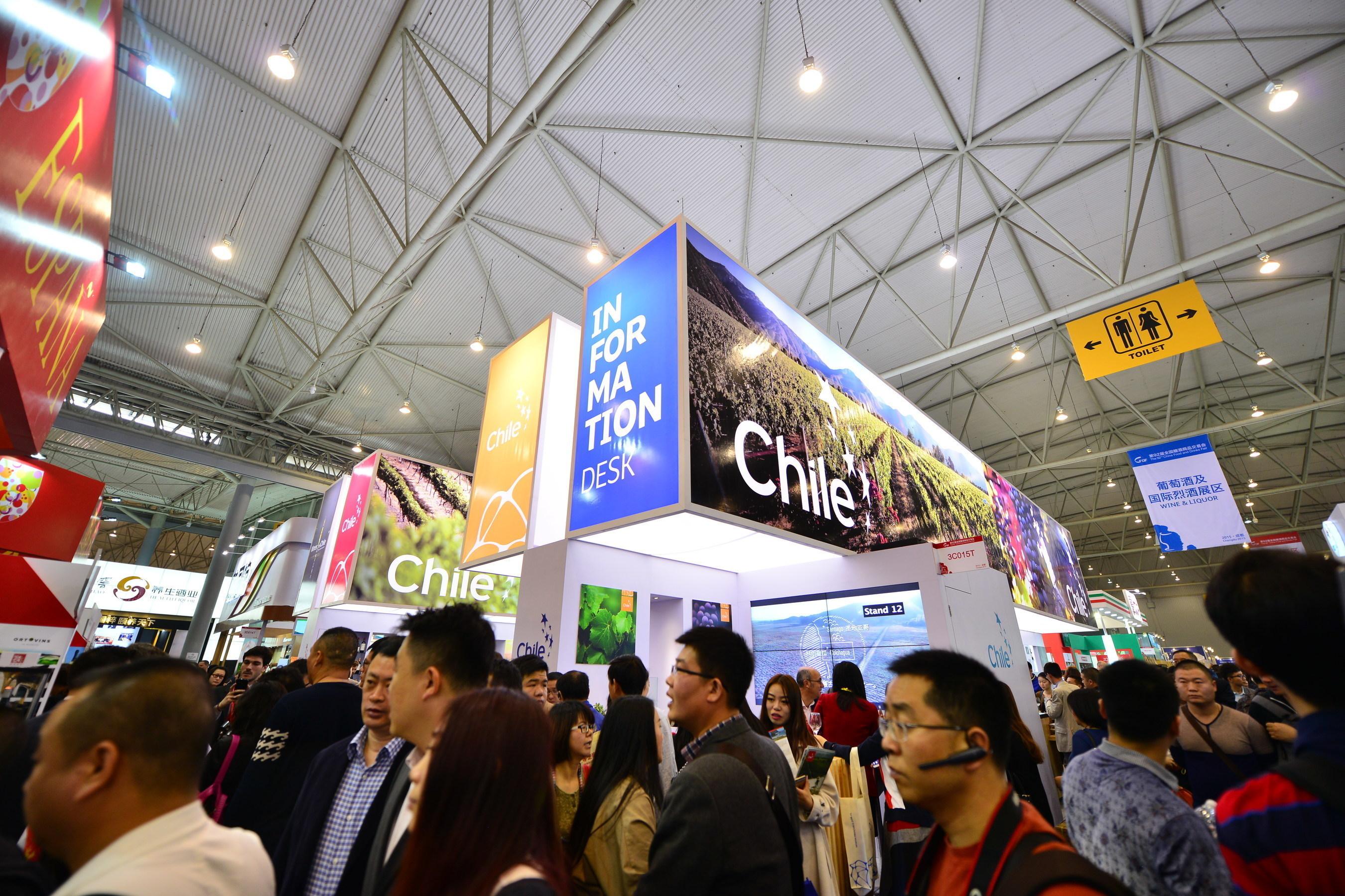 92. China Food & Drinks Fair kommt in Chengdu zum erfolgreichen Abschluss