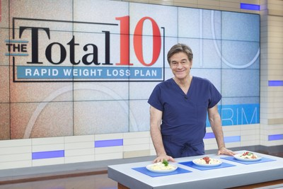The Total 10 Rapid Weight Loss Plan Helps You Feel And Look Your Best In 2015