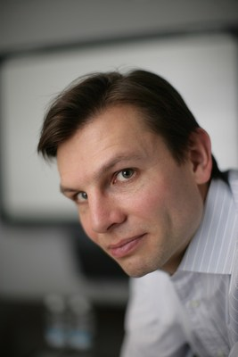 Solvy Brings on Alexei Beltyukov as Chief Operating Officer