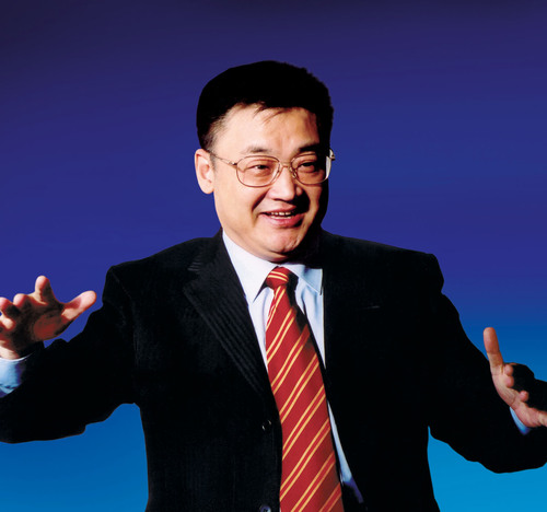 """Dr. Rongxiang Xu, inventor of """"Potential Regenerative Cell"""" and """"Human Regenerative Life ..."""