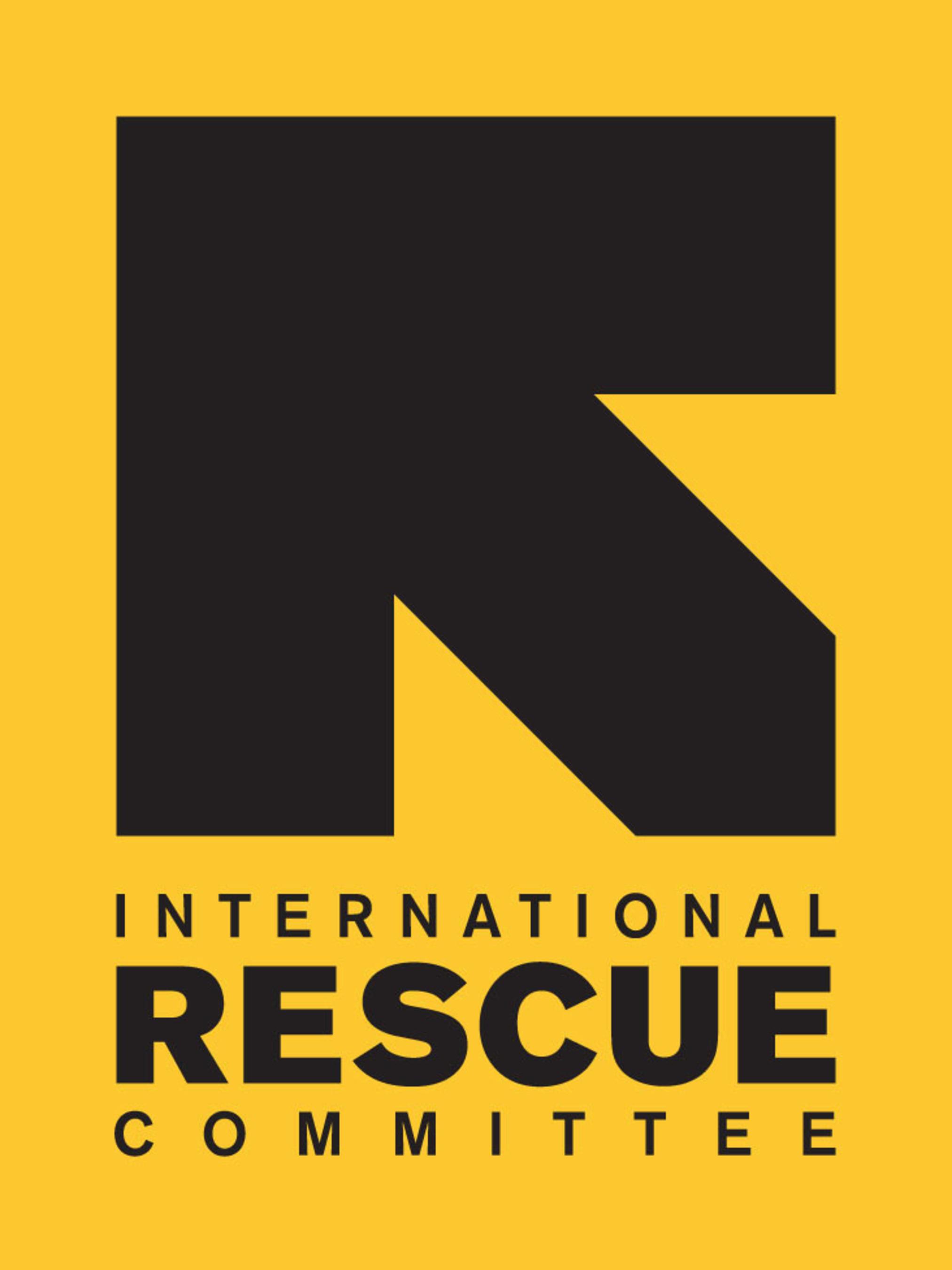 International Rescue Committee. (PRNewsFoto/International Rescue Committee) (PRNewsFoto/)
