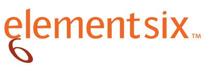 Element Six logo.  (PRNewsFoto/Element Six)