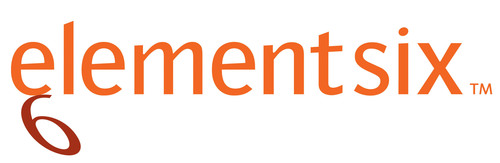 Element Six logo. (PRNewsFoto/Element Six) (PRNewsFoto/ELEMENT SIX)