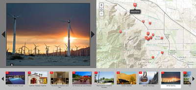 With ArcGIS 10.2, Esri has taken advantage of the significant changes in IT that magnify the power and accessibility of GIS.  (PRNewsFoto/Esri)