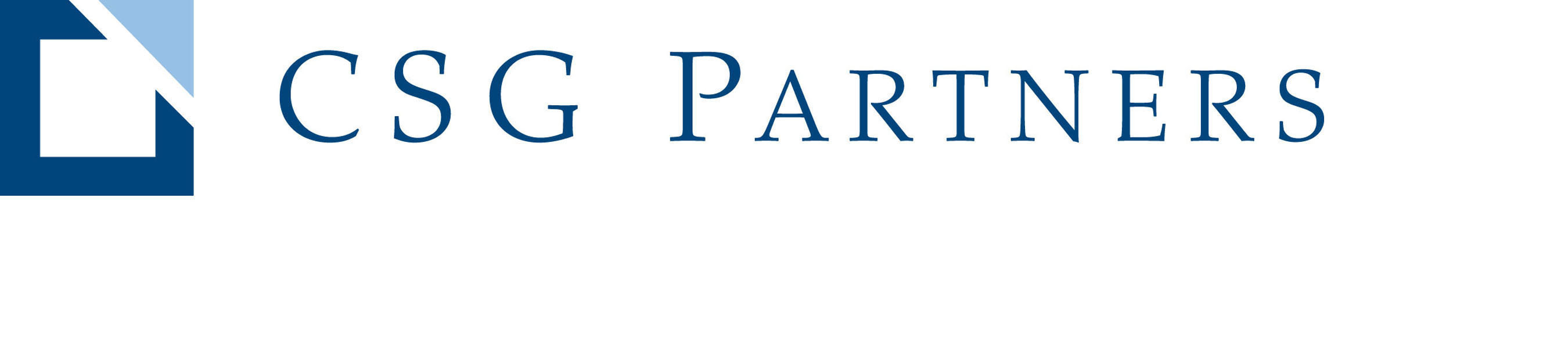 CSG Partners; Expertise, Access, Results. CSG Partners is a boutique investment bank specializing in ESOPs, ...