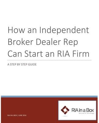 Broker dealer registration costs