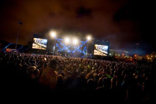 Sun God Festival, San Diego, CA. (PRNewsFoto/Sun God Festival)