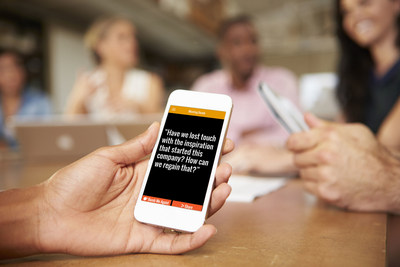 The Smartphone App That Will