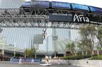 Zarkana unveils reimagined show with new aerial act in Las Vegas, March 3, 2014.  (PRNewsFoto/Zarkana by Cirque du Soleil)