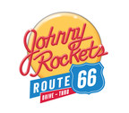 Johnny Rockets Route 66 Logo. (PRNewsFoto/Johnny Rockets)