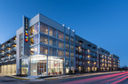 Olympus Property acquires Alexan Arts in the Art District of Dallas, Texas