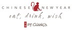 P.F. Chang's partners with Boys & Girls Clubs of America to celebrate Chinese New Year