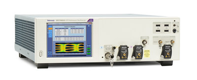 The new Tektronix 50 GHz model is ideal for engineers and researchers who do not need the full 70 GHz bandwidth of the flagship DPO70000SX oscilloscope, but want to take advantage of the superior low-noise performance of the patented asynchronous time interleaving (ATI) architecture.