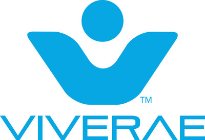 Viverae(R) is a workplace wellness provider that builds health cultures for employers with a simple app and configurable programs that manage engagement and incentives. (PRNewsFoto/Viverae, Inc.)