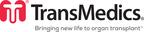 TransMedics Logo.  (PRNewsFoto/TransMedics, Inc.)
