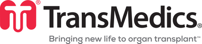 TransMedics Logo.