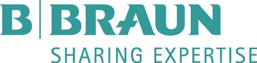 B. Braun Logo. (PRNewsFoto/B. Braun)