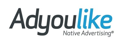 In-Feed native advertising retargeting technology - now available through Adyoulike (PRNewsFoto/Adyoulike)