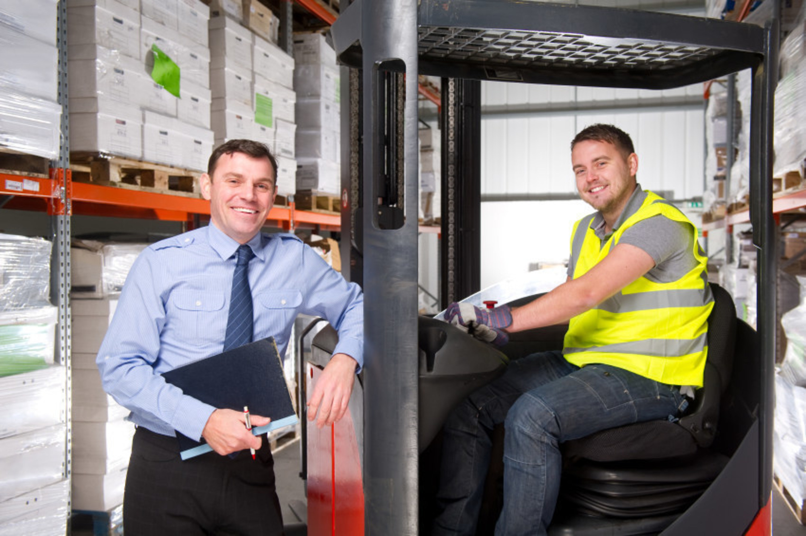 BellHawk Announces Industrial Warehouse Management System for $3,000