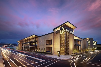 HORSESHOE CASINO BALTIMORE OPENS TONIGHT. (PRNewsFoto/Caesars Entertainment)