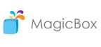 MagicBox Logo (PRNewsFoto/Magic Software Inc.)