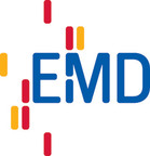 EMD logo.  (PRNewsFoto/EMD Serono, Inc.)
