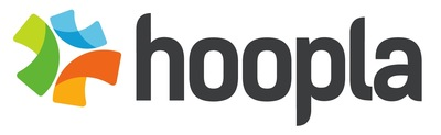 Hoopla is the new way to win for high-velocity sales, marketing and customer success teams.  (PRNewsFoto/Hoopla  )