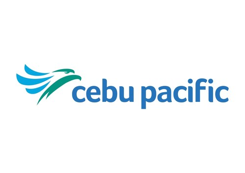 cebu pacific logo (PRNewsFoto/OpenAirlines)