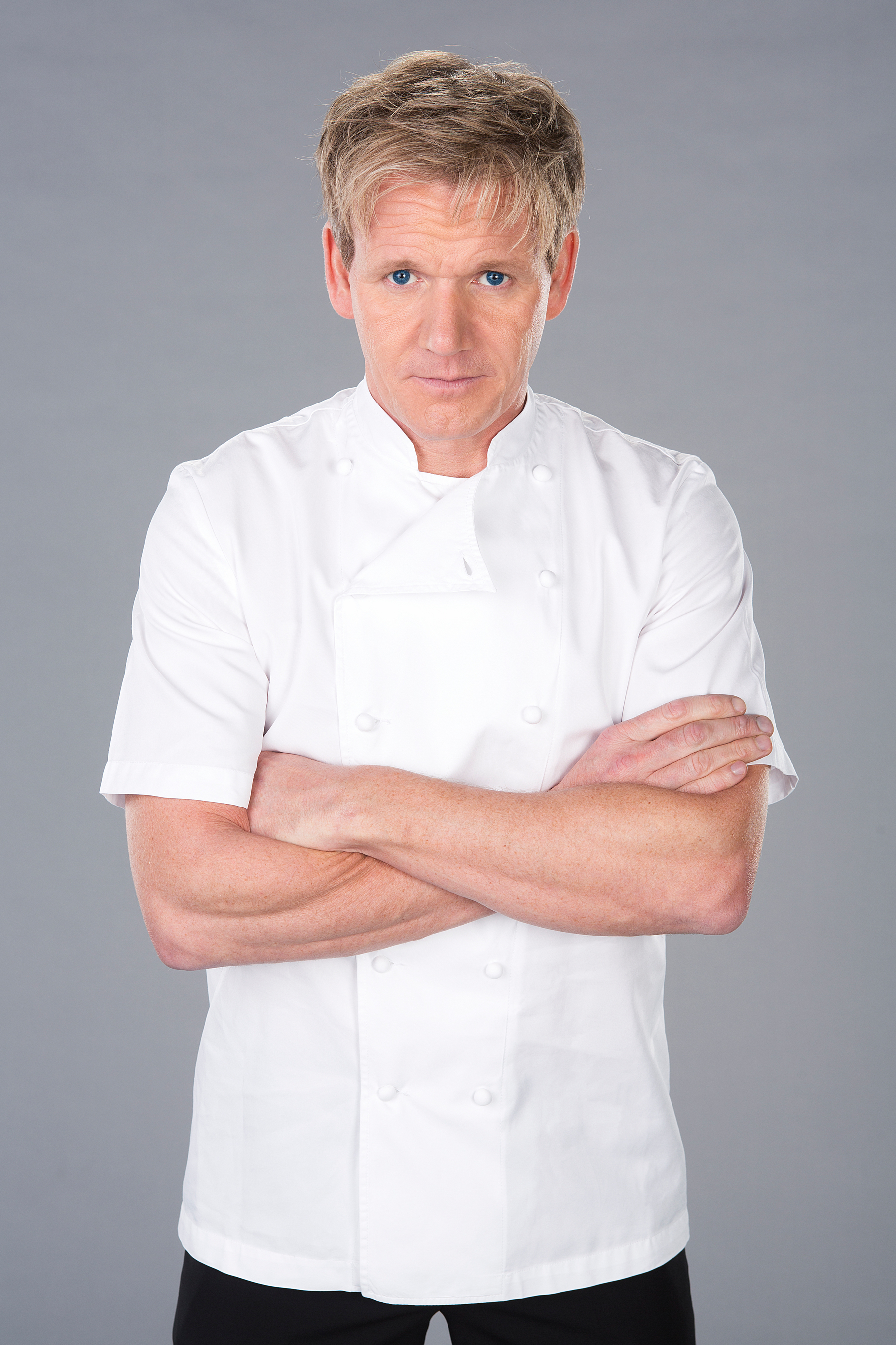 Gordon Ramsay Group Expands Into Asia (PRNewsFoto/Gordon Ramsey Group) (PRNewsFoto/Gordon Ramsey Group)