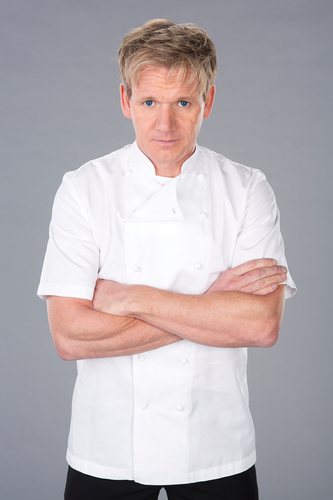 Gordon Ramsay Group Expands Into Asia (PRNewsFoto/Gordon Ramsey Group)
