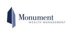 Monument Wealth Management Logo.