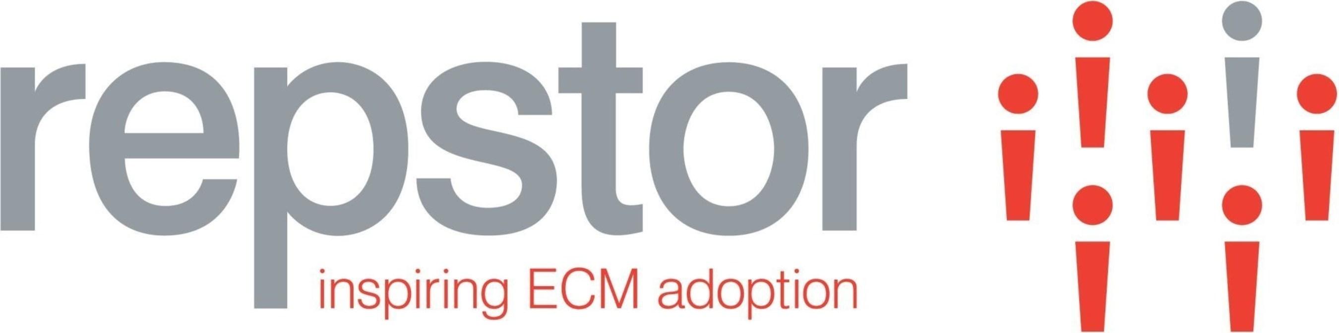 Repstor Logo (PRNewsFoto/Repstor Ltd) (PRNewsFoto/Repstor Ltd)