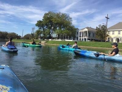 Day on the water for wounded veterans.